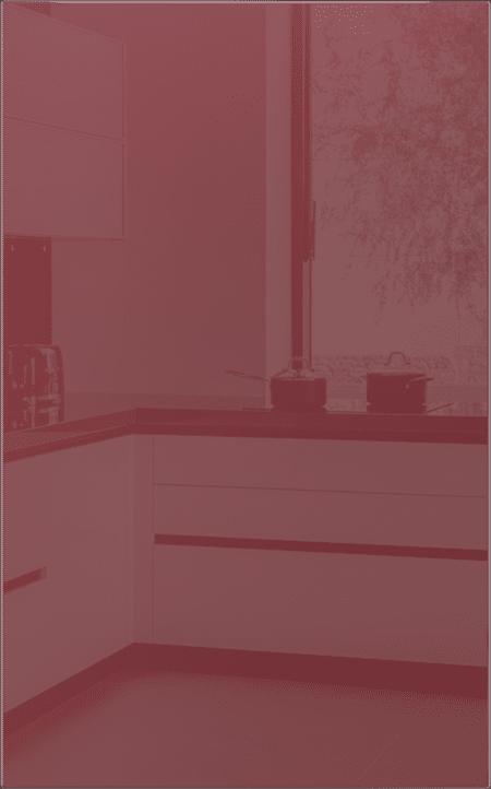 Фасад 19: Кухня Мишель