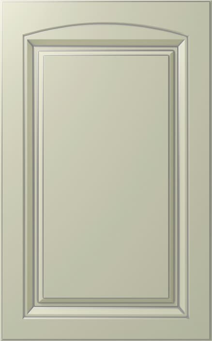 Фасад 3: Кухня Ксения